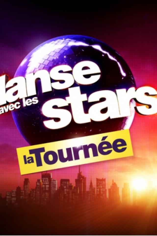 DANSE AVEC LES STARS - LA TOURNÉE @ Zénith Arena  - LILLE