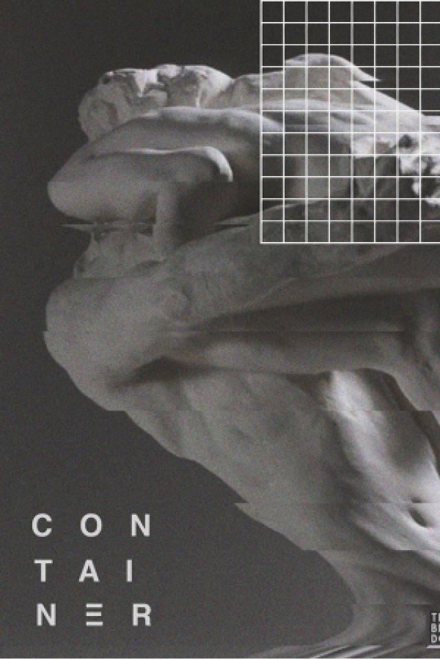 CONTAINER XIV : Regis + blndr + Illnurse + Paulie Jan @ Le Trabendo - Paris