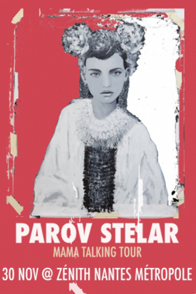 Concert PAROV STELAR