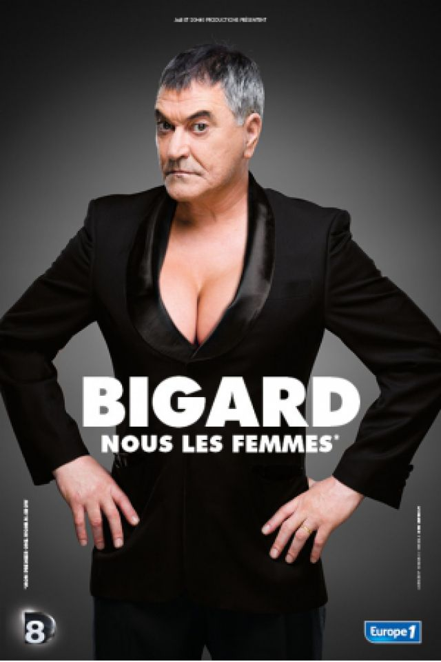 Jean-Marie BIGARD @ Saônexpo - PORT SUR SAÔNE
