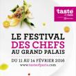 TASTE OF PARIS - PASS PREMIUM