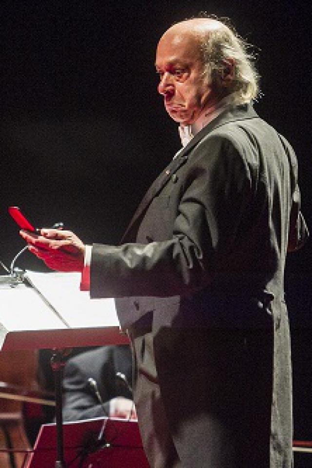 CONCERTO A TEMPO D'UMORE @ Le Colisée - Théâtre de Roubaix - ROUBAIX