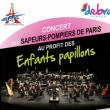 CONCERT DES SAPEURS-POMPIERS DE PARIS à MUTZIG @ Le Dôme - Billets & Places