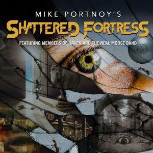 Concert MIKE PORTNOY'S SHATTERED FORTRESS