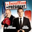 LE BOUFFON DU PRESIDENT