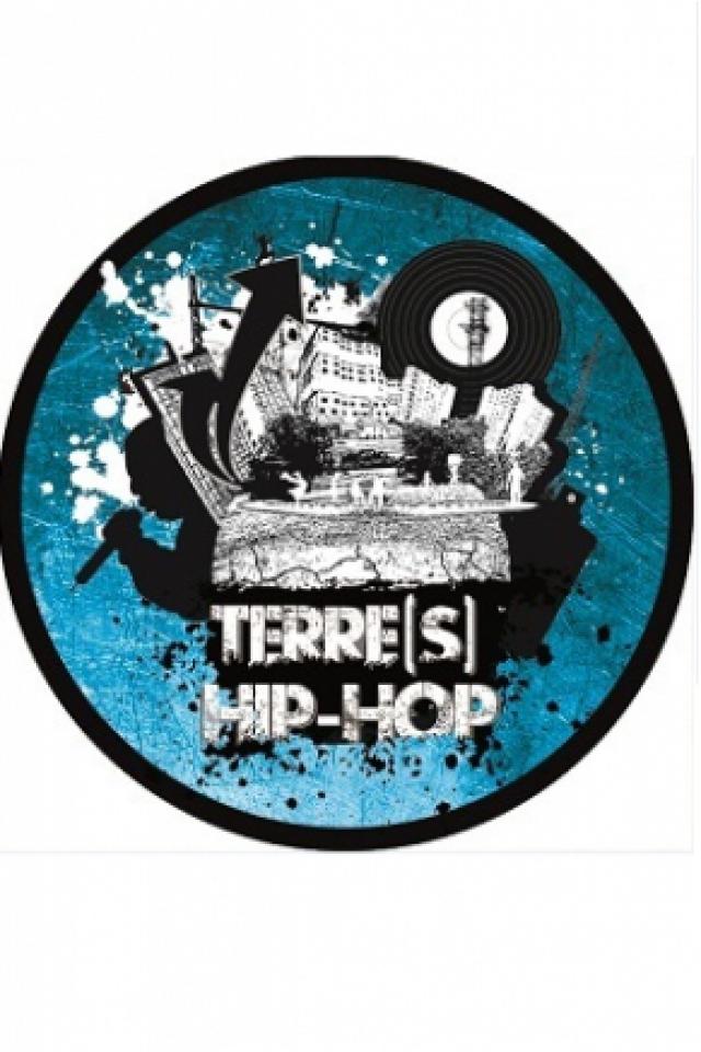 Festival Terre(s) Hip Hop 2016 @ Canal 93 - BOBIGNY