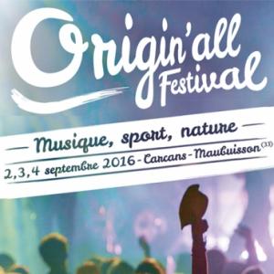 Festival Origin'all Festival