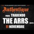 THE ARRS + Invités [Authentique Live]