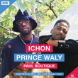Concert ICHON, PRINCE WALY