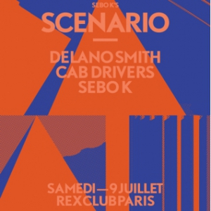 Soir�e SEBO K'S SCENARIO NIGHT