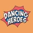 Soirée DANCING HEROES w/ AYBEE, NICK ANTHONY SIMONCINO & POINT CARRÉ