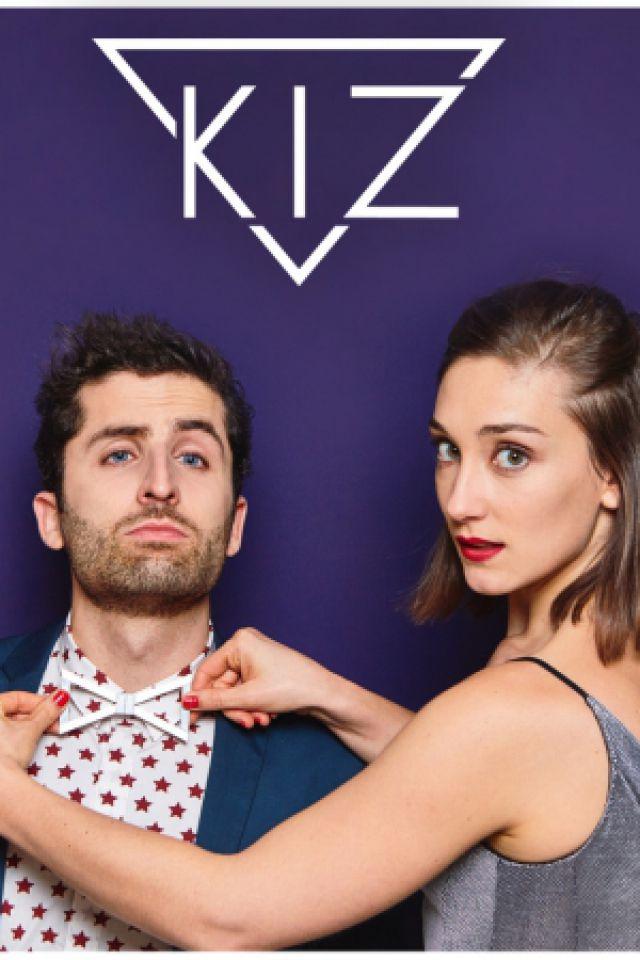 Concert KIZ à PARIS @ FLOW - Billets & Places