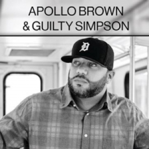 IBOAT CONCERT: APOLLO BROWN, GUILTY SIMPSON