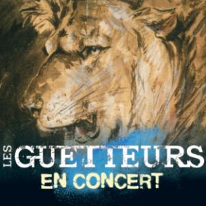 Concert LES GUETTEURS