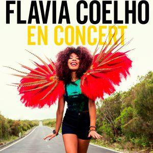 Concert FLAVIA COELHO + JULIAN BABOU
