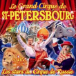 Spectacle Cirque de saint petersbourg AMIENS