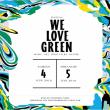 Festival We Love Green - Billet Samedi