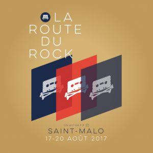 Festival LA ROUTE DU ROCK - COLLECTION ÉTÉ - FORFAIT 3 JOURS à Saint-Père @ Le Fort de Saint Père - Billets & Places