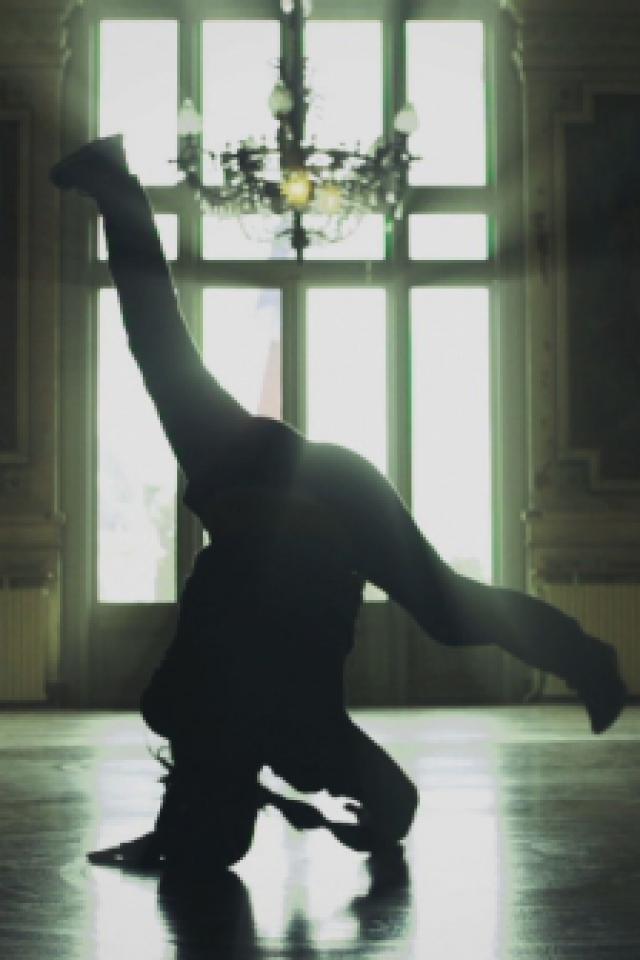 B-GIRLS @ La Place - PARIS