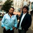 Mario CANONGE/ Michel ZENINO Duo Jazz - Résidence