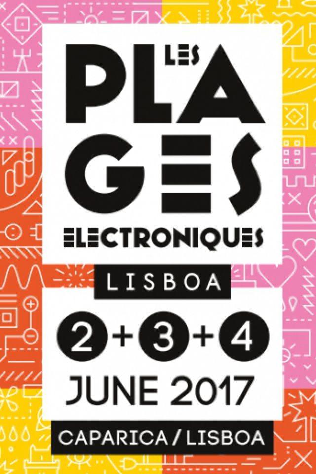 Les Plages Electroniques LISBONNE - Pass 2 Jours @ Waikiki Beach - Costa De Caparica,