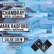 Chambray, Mark Radford