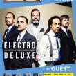 FESTIVAL B.O.B - ELECTRO DELUXE