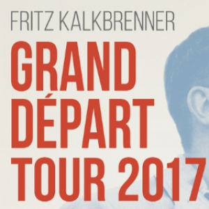 Concert FRITZ KALKBRENNER - GRAND DEPART TOUR @ TRIANON