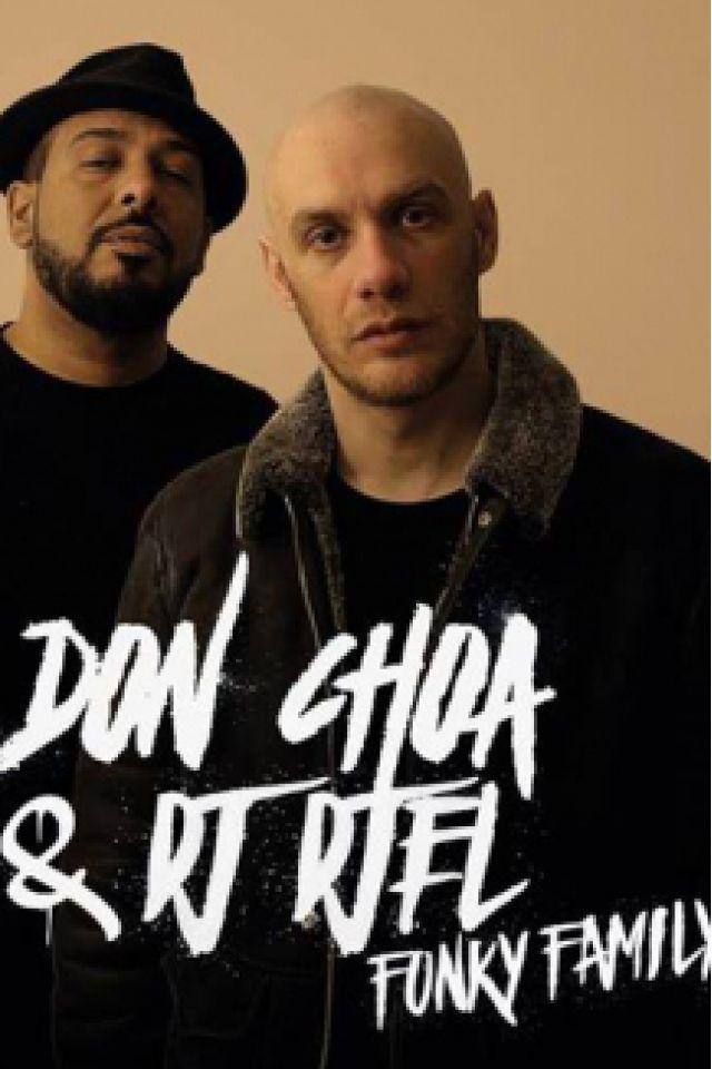 Concert DON CHOA ft DJ DJEL #LABLOCK26 à ROMANS SUR ISÈRE @ Cité de la musique - Billets & Places