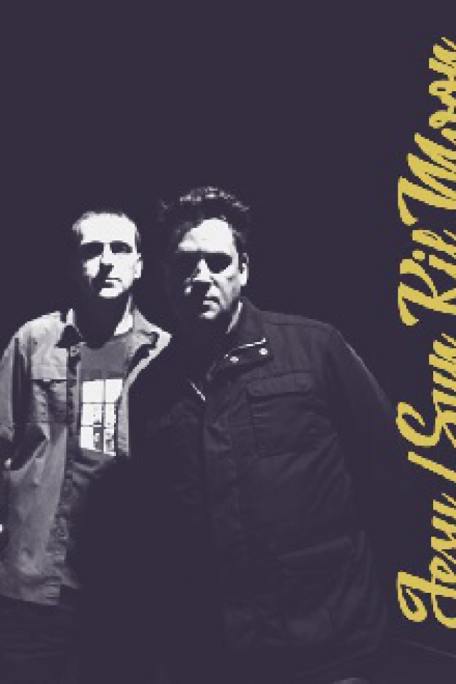 Sun Kil Moon / Jesus + Corrina Repp @ La Cartonnerie - Club - REIMS