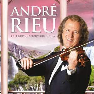 Concert ANDRE RIEU - TOUR 2017