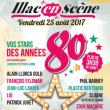 FESTIVAL ILLAC EN SCÈNE 2017