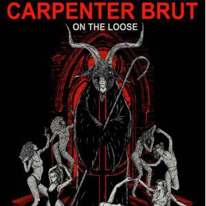 Concert CARPENTER BRUT + 1�re partie