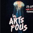 PASS 2 JOURS LA SIRENE /LES ARTS FOUS