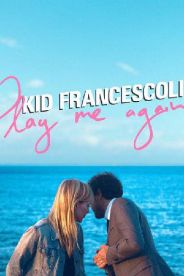 KID FRANCESCOLI + FRENCH 79 + DIFRACTO @ ESPACE CULTUREL DJANGO REINHARDT - STRASBOURG