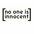TAGADA JONES + NO ONE IS INNOCENT