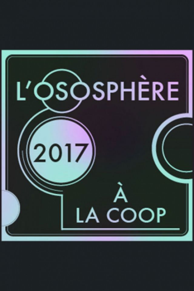 SVEN VÄTH + RØDHAD + STEPHAN BODZIN live + guests @ La Coop - STRASBOURG