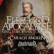 Fleshgod Apocalypse / Carach Angren / Nightland - Nantes