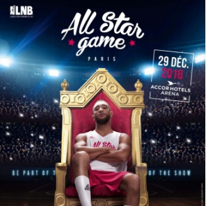 Match ALL STAR GAME GAME 2016