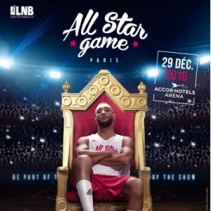 Match ALL STAR GAME 2016