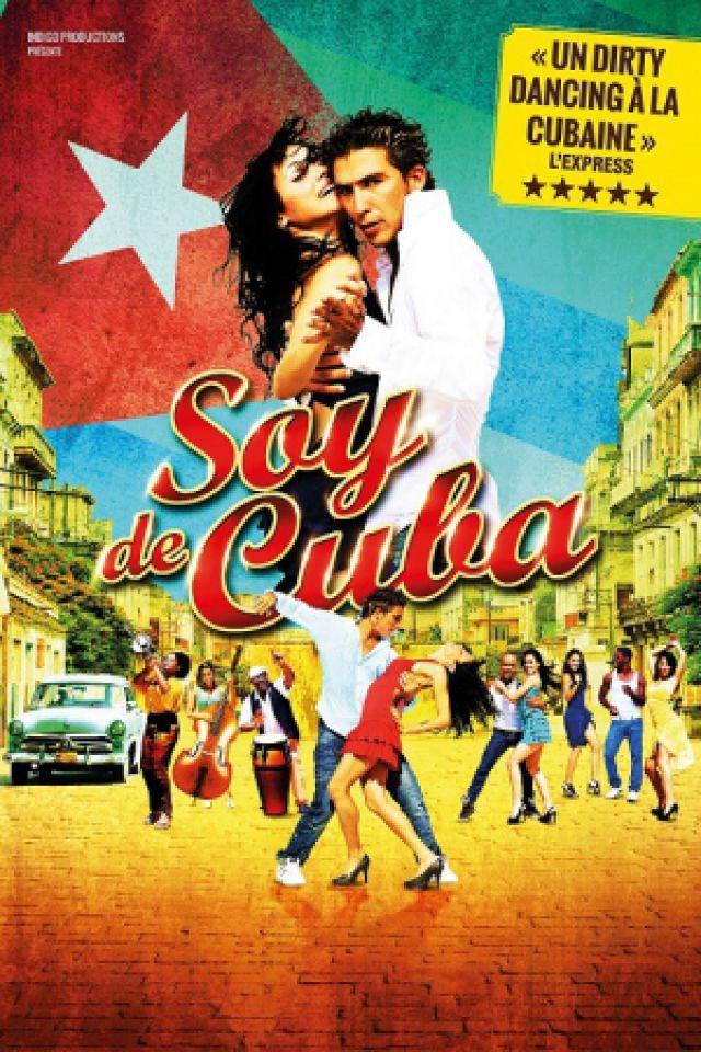 SOY DE CUBA @ Zénith de Dijon - Dijon