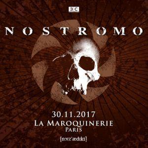Concert NOSTROMO