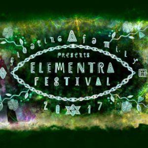 Soirée Elementra Festival Promo Party in PARIS