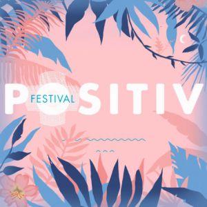 POSITIV FESTIVAL - PASS 2 JOURS