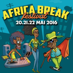 AFRIKA BREAK FESTIVAL - JOUR 2