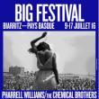 BIG FESTIVAL 2016 - PASS BIG FESTIVAL