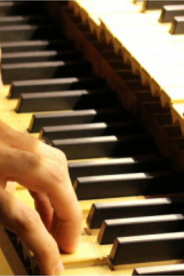 Emmeran Rollin - Récital d'orgue @ Basilique Saint Sauveur - ROCAMADOUR