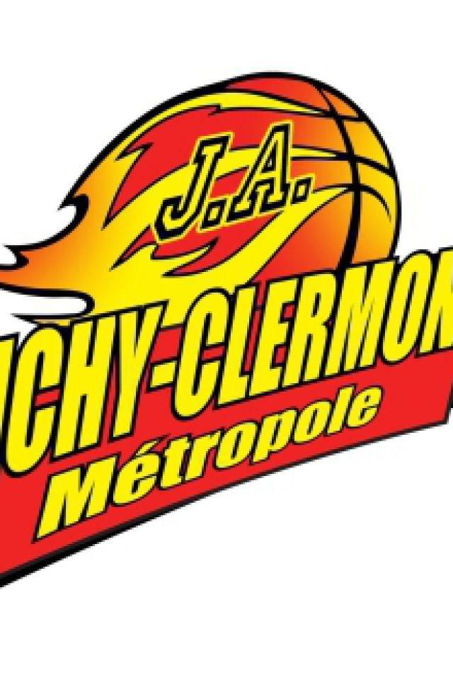 EVREUX @ Maison des Sports Clermont-Ferrand - CLERMONT FERRAND