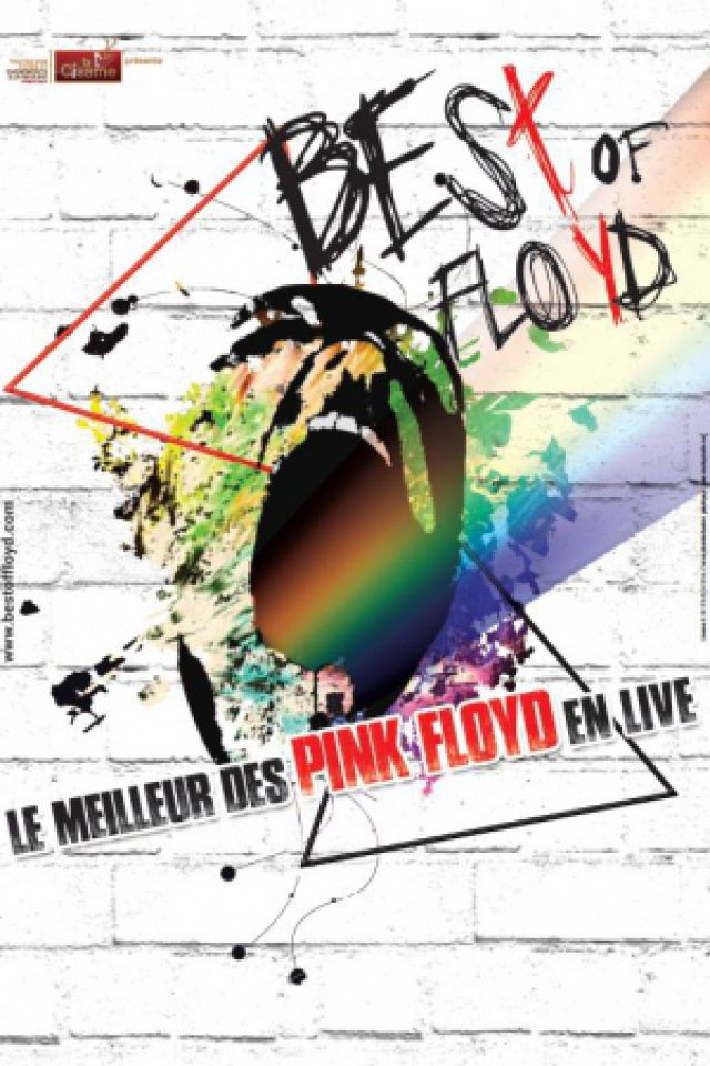 BEST OF FLOYD @ Galaxie - AMNÉVILLE