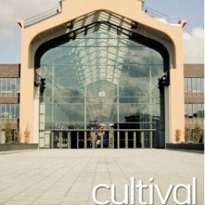 Lumière sur la Cité du Cinéma @ CULTIVAL - PARIS